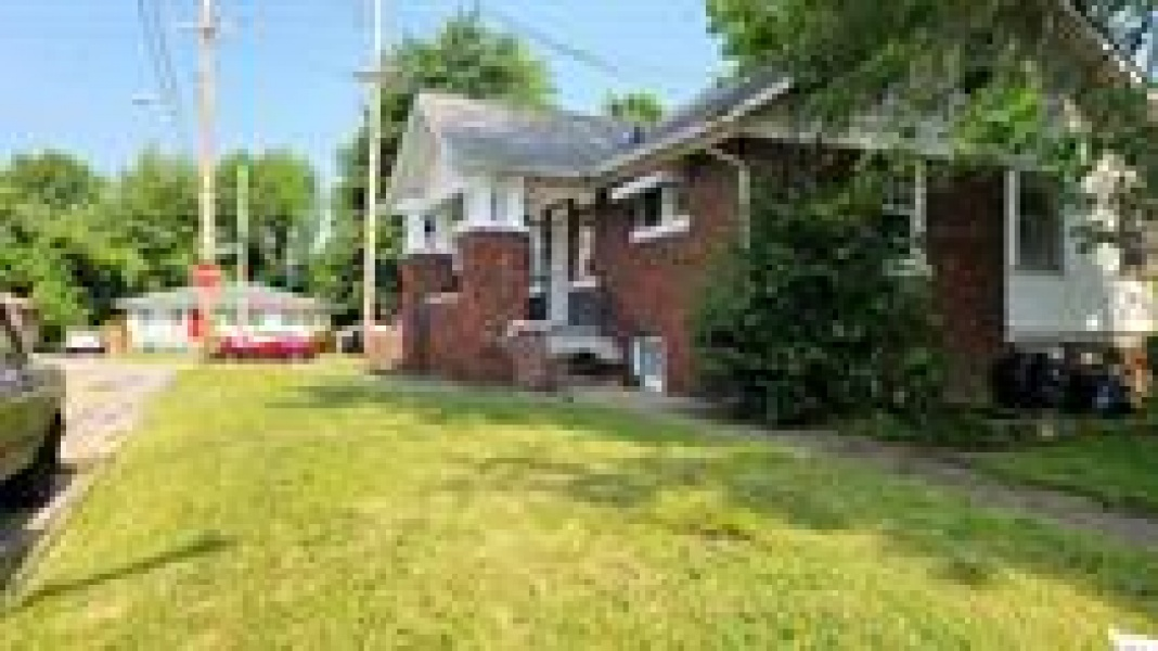 1315 43rd S, Louisville, Kentucky 40211, 3 Bedrooms Bedrooms, ,1 BathroomBathrooms,Home,For Rent,43rd,1081